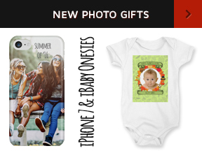 Photo Muts & More - See All New Gifts