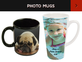 Photo Mugs & More - Personalize Now